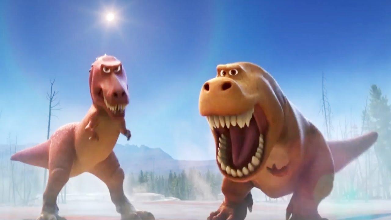 «Смотреть Мультики Про Динозавров Онлайн Для Детей» — 2010