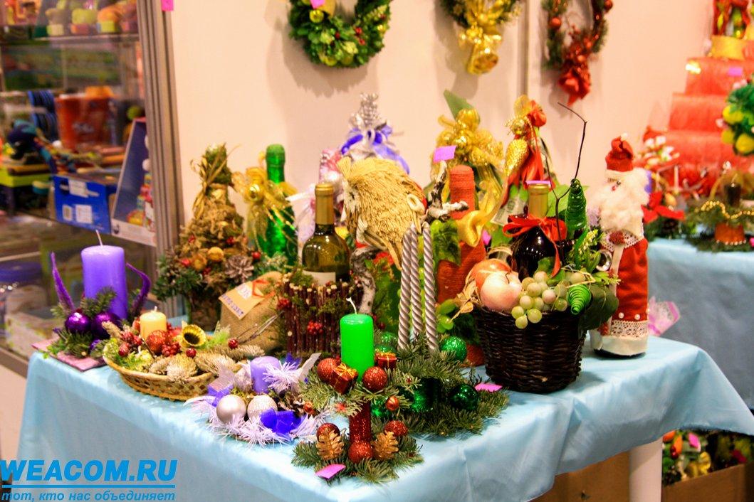 Иркутск новогодние подарки dа