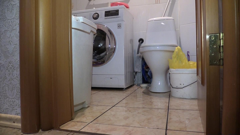 затопление квартиры из канализации
