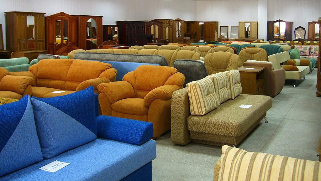 Магазин Мебели Диваны