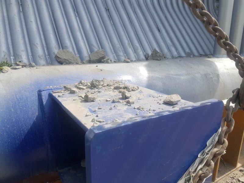 ВБурятии задержали скрывшегося сместа ДТП водителя большегруза