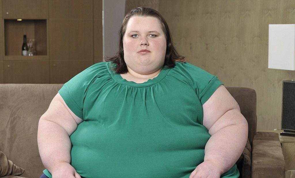 жирные девушки фото